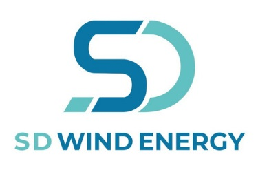 SD Wind Logo